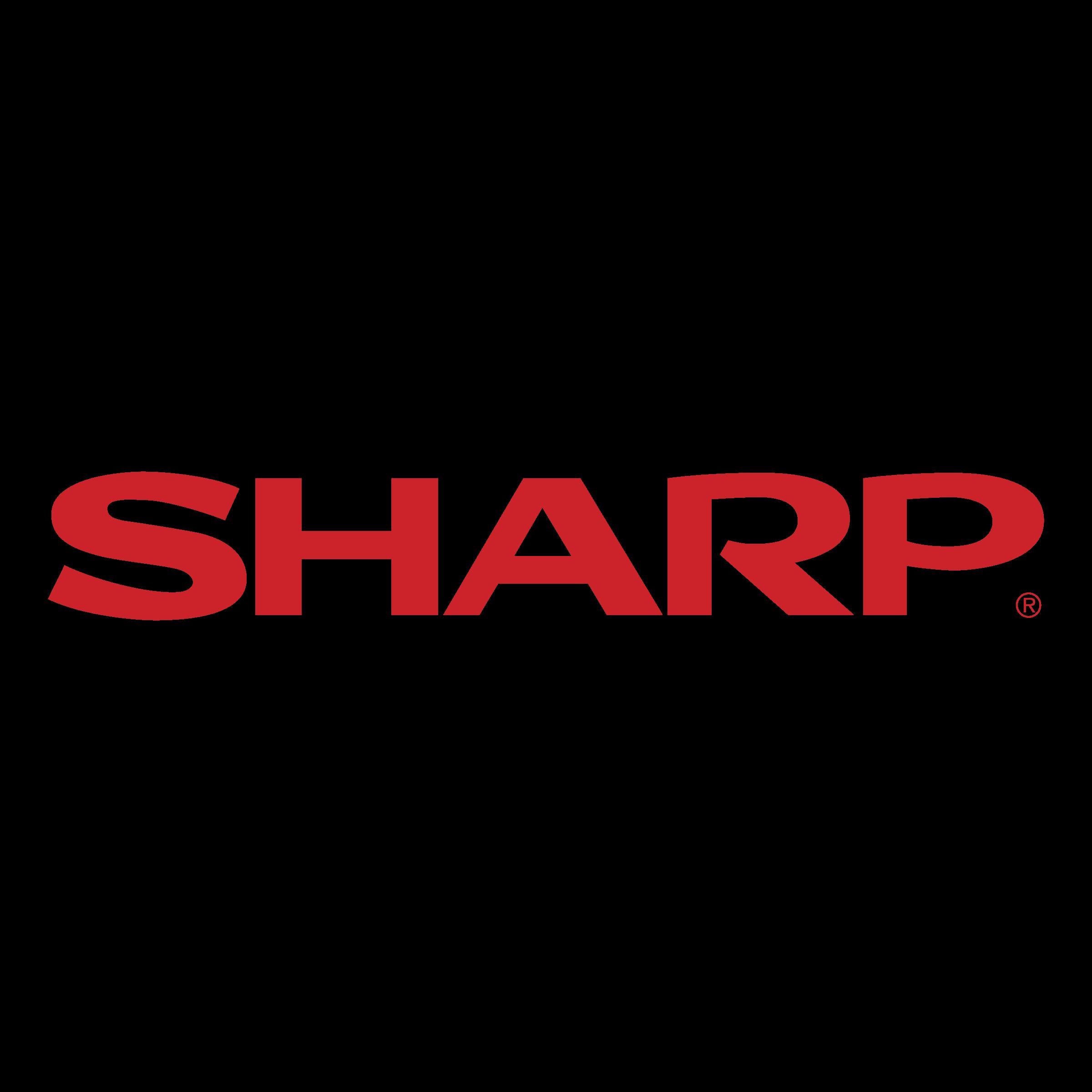 Oczyszczacze SHARP